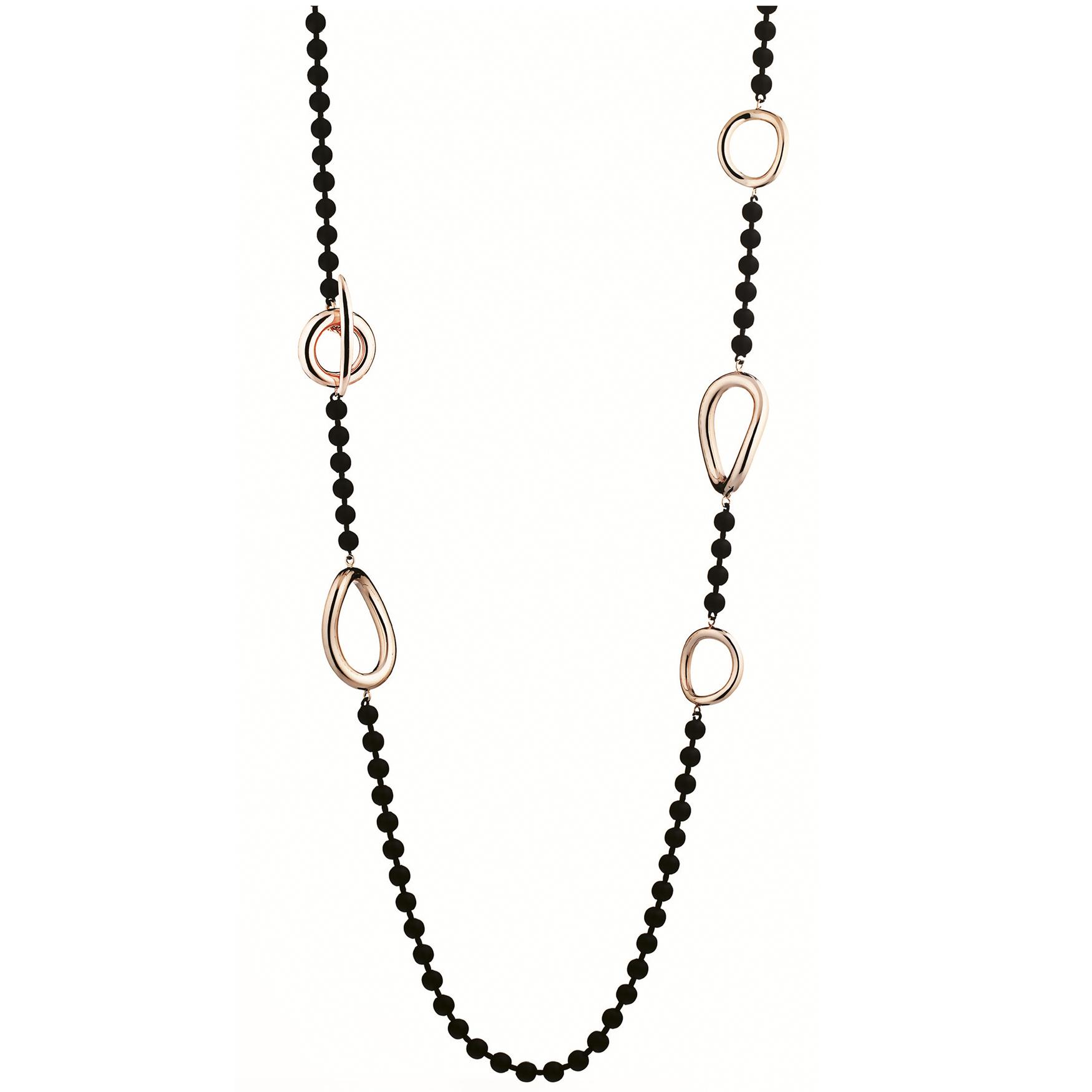 Sensi joyas jewellery Granada silver engagementSILVER AND ACRYLIC  PENDANT