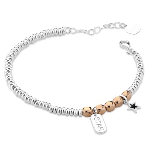 Sensi joyas jewellery Granada silver engagementSILVER BRACELET