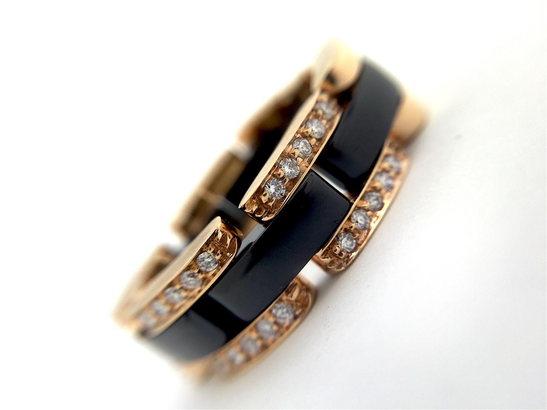 Sensi joyas alta joyería Granada plata compromiso Oro Rosa