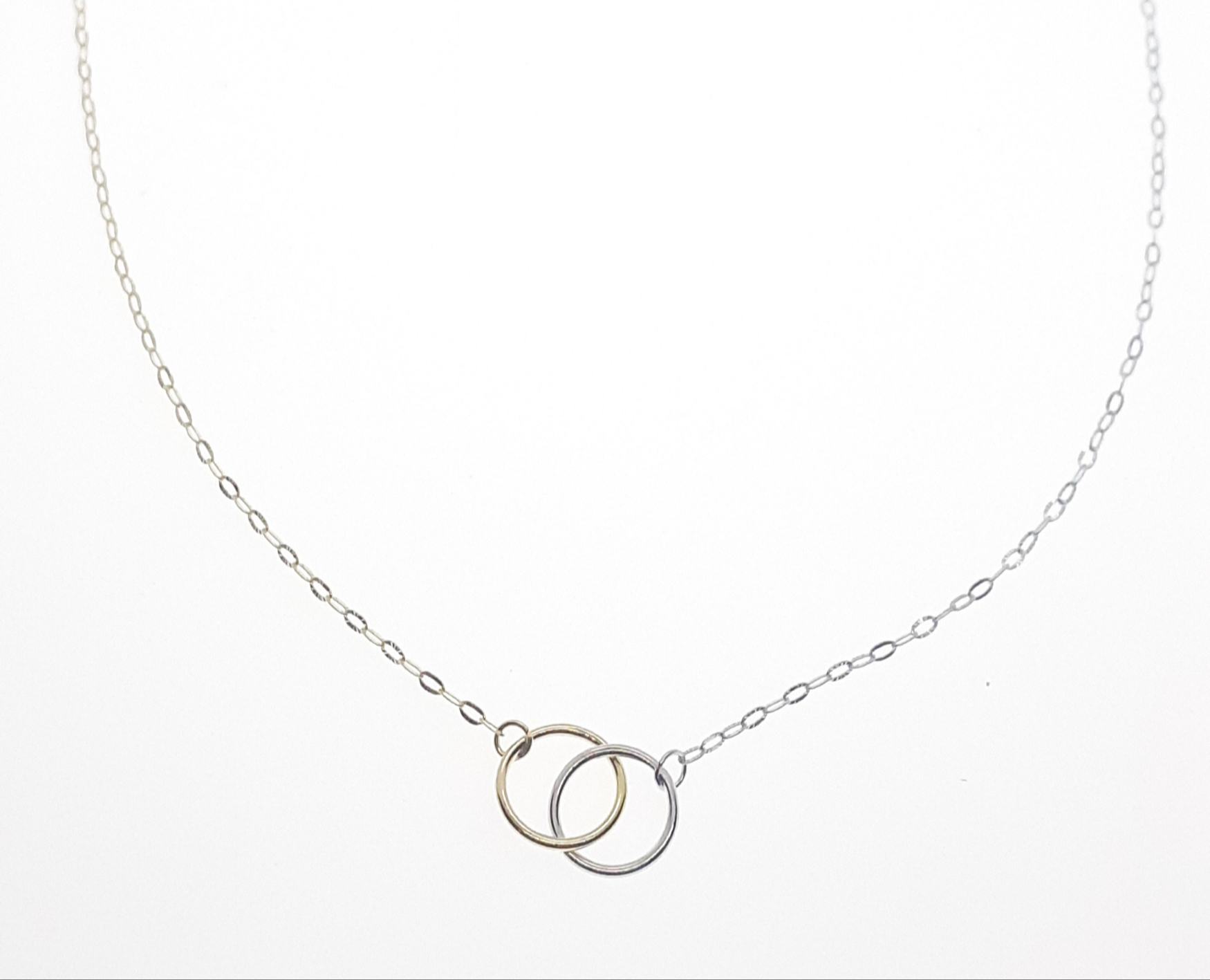 Sensi joyas jewellery Granada silver engagement 18K GOLD PENDANT