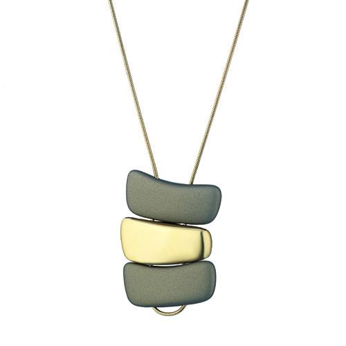 Sensi joyas high top jewellery Granada silver engagementYellow Gold