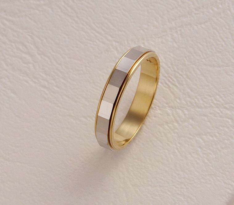 Sensi joyas alta joyería Granada plata compromiso Oro Amarillo