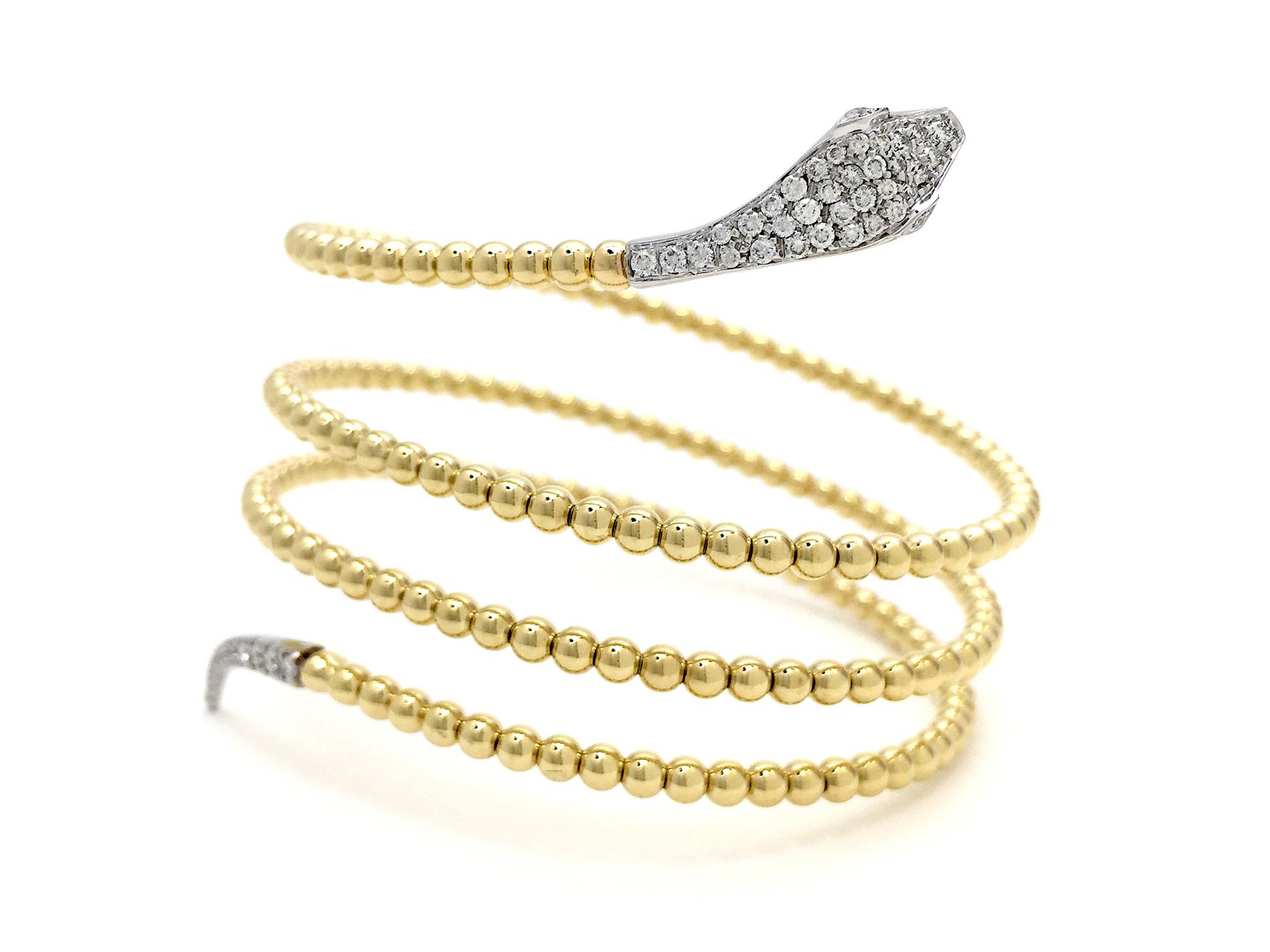 Sensi joyas jewellery Granada silver engagementDIAMONDS  BRACELET