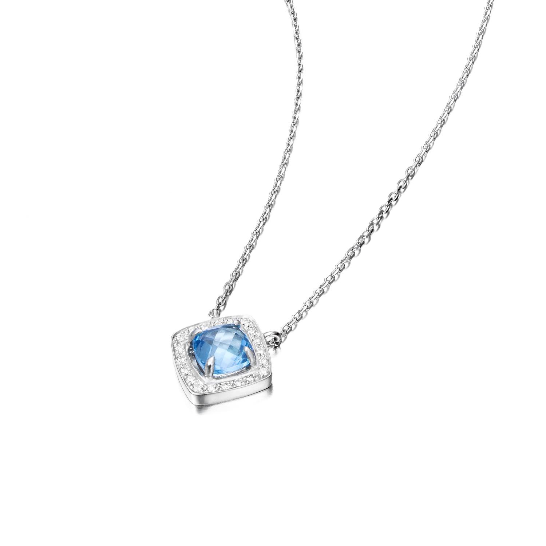 Sensi joyas alta joyería Granada plata compromiso Oro Blanco